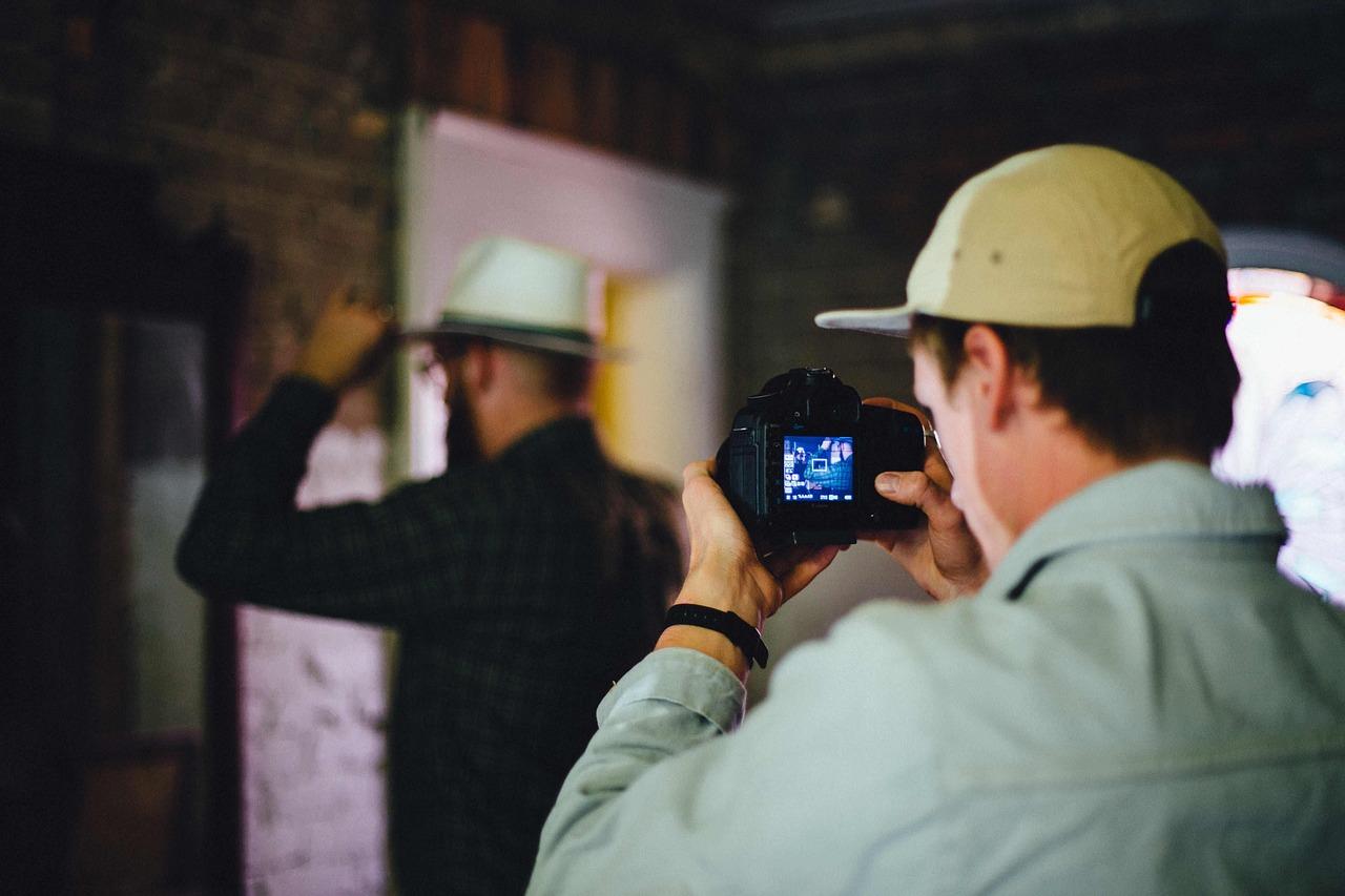 fotografos profesionales en instagram