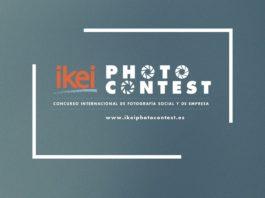 Concurso Internacional de Fotografía Social y de Empresa IKEI