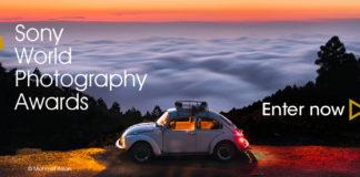 premio sony fotografía